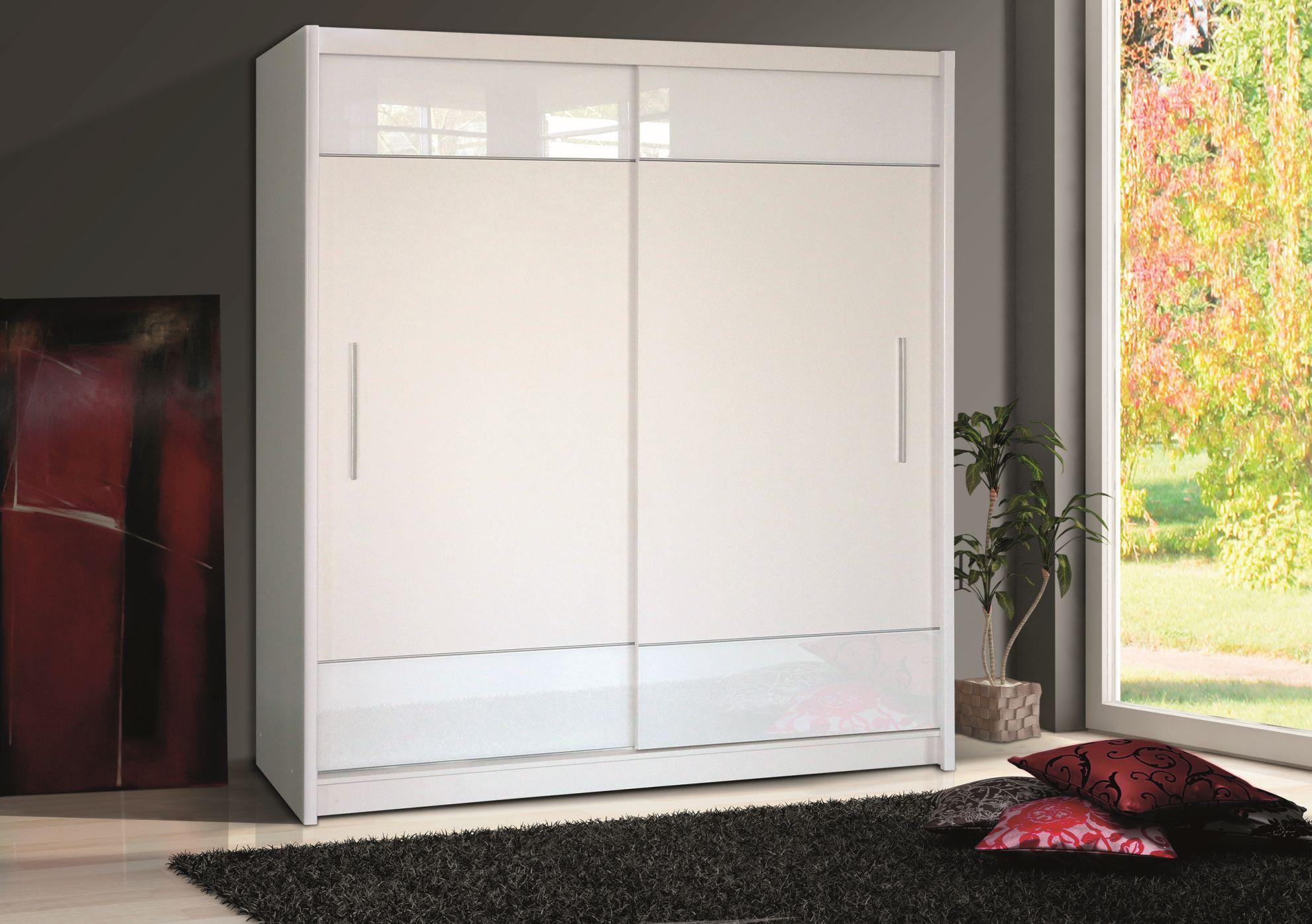 Шкафы - виды и стили шкафов.